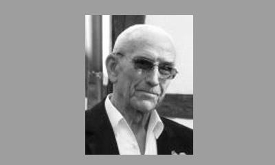Ferdi Kottmann 1926 - 2012